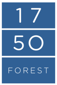 1750 Forest Logo